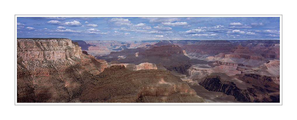 Picture: Grand Canyon National Park, Arizona