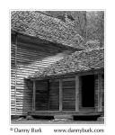 Picture: Tipton cabin, Cades Cove, Great Smoky Mountains National Park, Tennessee