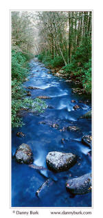 Picture: Oconoluftee River near Cherokee, Great Smoky Mountains National Park, North Carolina