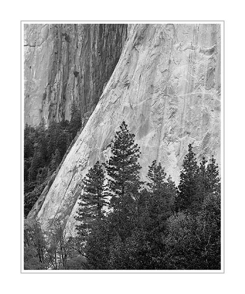 Picture: El Capitan, Yosemite National Park, California